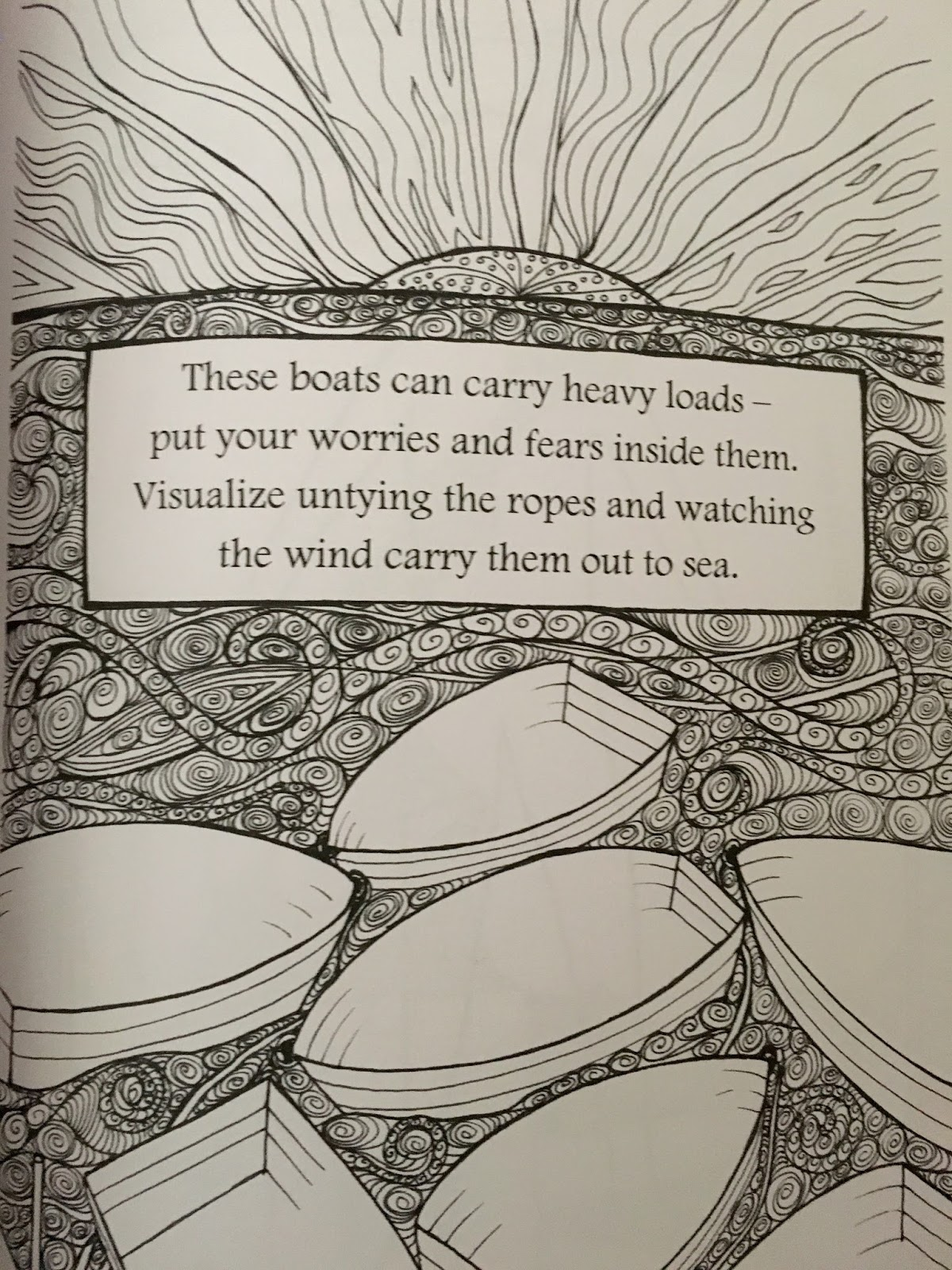 Books That Heal Kids Book Review The Cbt Art Activity