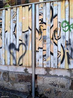 jigsaw fence