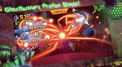 Fruit Ninja Memberikan Update Terbaru Untuk Memperingati Ulang Tahun Ghostbuster ke- 30