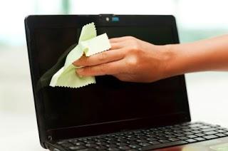 Cara Merawat Laptop