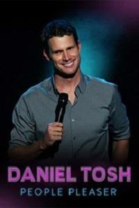 Watch Daniel Tosh: People Pleaser Online Free in HD
