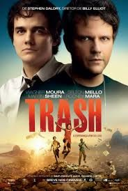 Trash – A Esperança Vem do Lixo – Dublado