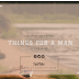 Five most important things for a man to learn in life