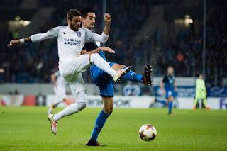 Basaksehir vs Hoffenheim live stream Thursday 02 November 2017 UEFA Europa League