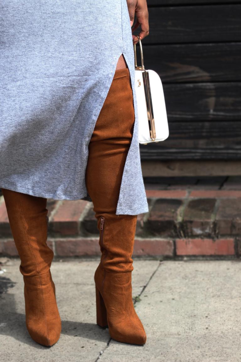 Blogger 2019 Fashion