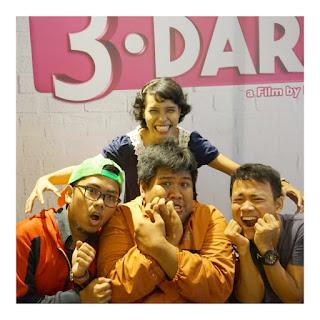 film komedi 3 dara 2