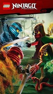 Game The Lego Ninjago Movie Mod Apk Money Terbaru