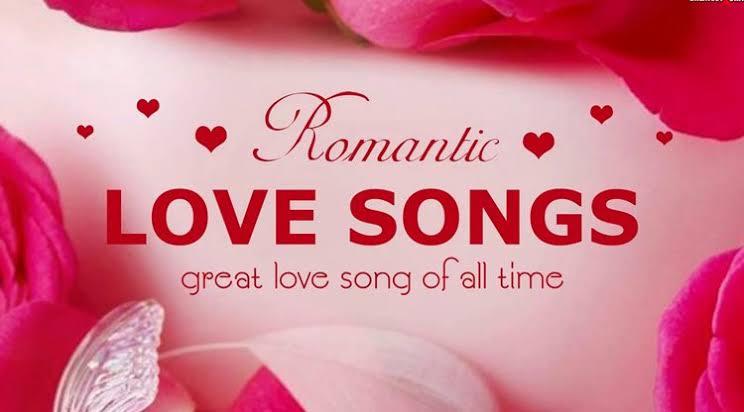 fall in love songs list