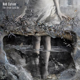 "Το τραγούδι ""The Quartermaster"" από το album του Nad Sylvan ""The Bride Said No"""