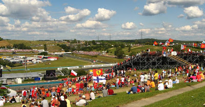 Hungary Formula 1 Grand Prix