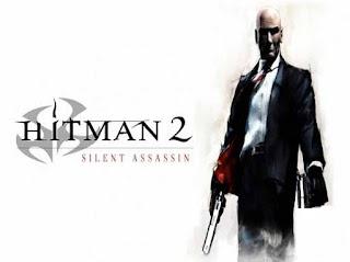 تحميل لعبة Hitman 2 Silent Assassin