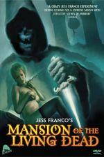 Mansion of the Living Dead (La mansión de los muertos vivientes) 1985