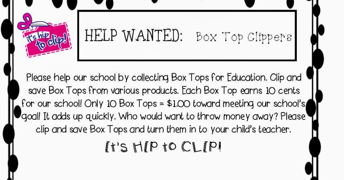 Crazy Critter Cafe  Box Tops for Education DIY Collection Containers
