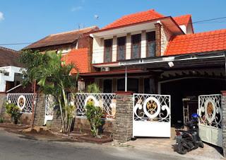 Rumah Baru Renovasi Dijual, Jl. Puntodewo 7 No. 10 Malang