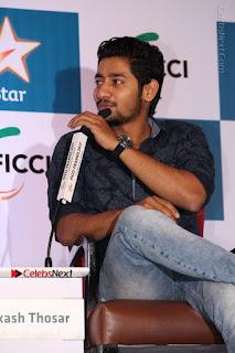 Ekta Kapoor Anurag Kashyap & Ramesh SippyAt at FICCI FRAMES 2017  0069.JPG