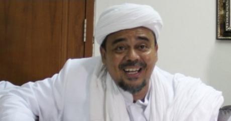 Terungkap, Sumber Dana Habib Rizieq Shihab Selama di Arab Saudi