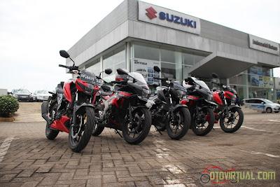 Suzuki Indomobil Batam