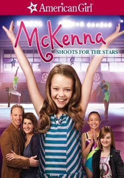 McKenna Shoots for the Stars online latino 2012 - Drama, Cine familiar