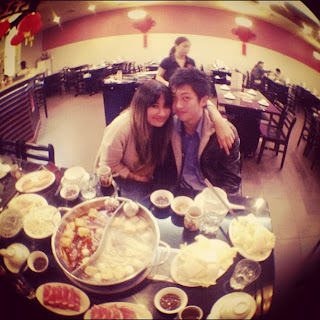 Hotpot Sydney Fisheye Lens Iphone