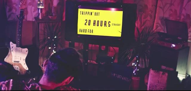 FØNX Unveils 'Can't Get Enough' Lyric Video