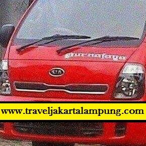 TRAVEL JAKARTA KE LAMPUNG PALEMBANG LINGGAU