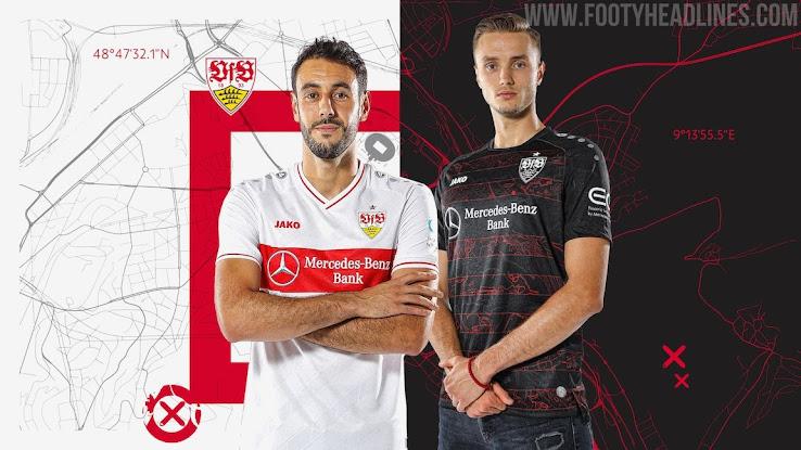 Stuttgart 20 21 Bundesliga Home Away Goalkeeper Kits Released Footy Headlines