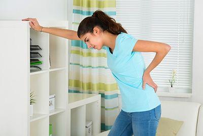 Cara Menyembuhkan Sakit Pinggang Secara Alami