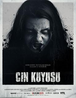 Cin Kuyusu (2015)