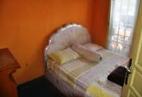 kamar tidur homestay cempaka