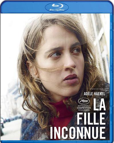 La Fille Inconnue [2016] [BD25] [Español]
