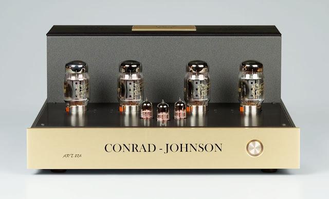 Conrad-Johnson ART27A