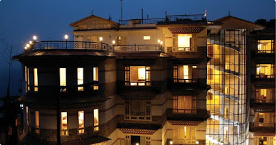 Hotel Keepsa Residency Gangtok is adorned with world-class infrastructure and modern accommodation.