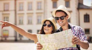 Cara Membikin Biaya Berwisata