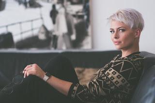 Марина Степанченко