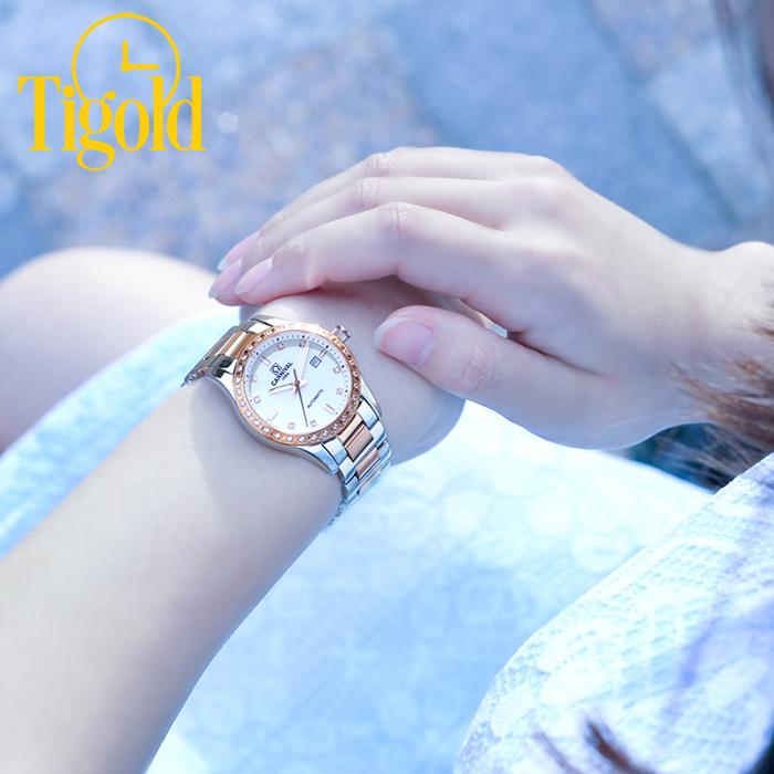 hướng dẫn sử dụng đồng hồ cho nữ
