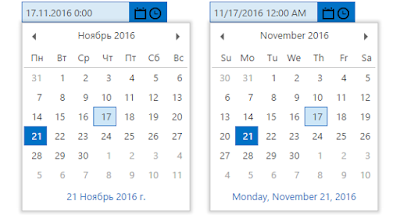 Localizable Kendo date and time picker in SharePoint form
