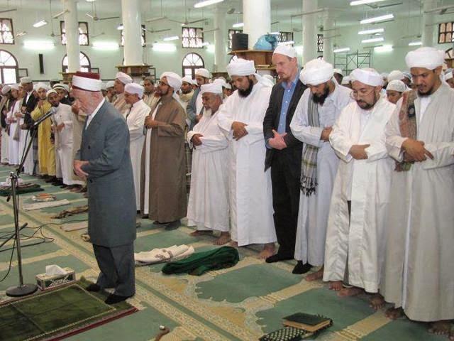 Ulama Dalam Perspektif al-Quran