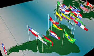 Empresas y Negocios de Mayor Crecimiento En América Latina