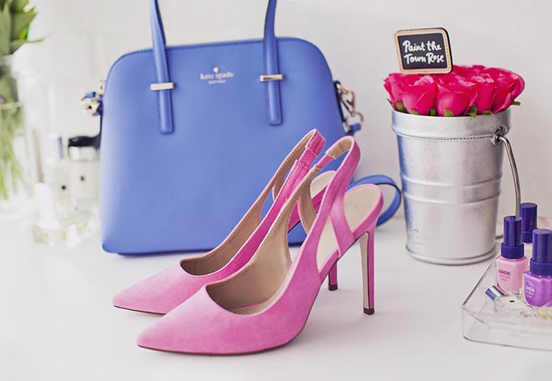 ASOS PRESSING Heels