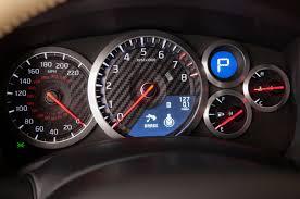 Nissan GTR