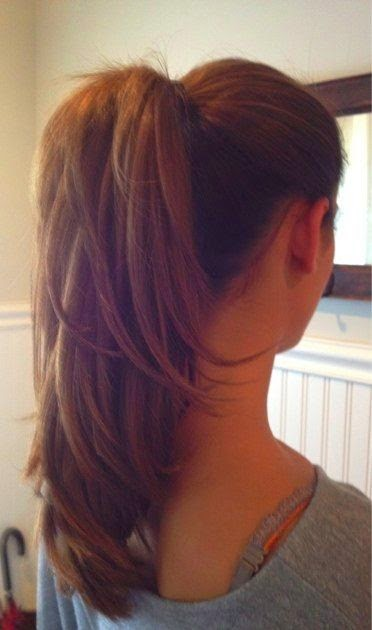 5 Simple Hairstyles for Long Hair}