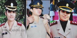 3 girls from haryana