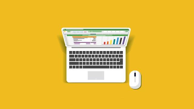 Microsoft Excel - Get Basic Excel Skills in URDU / Hindi