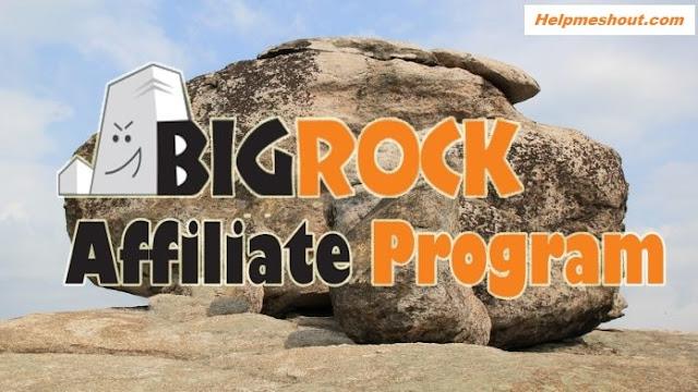 How to join Bigrock Affiliate Marketing Program