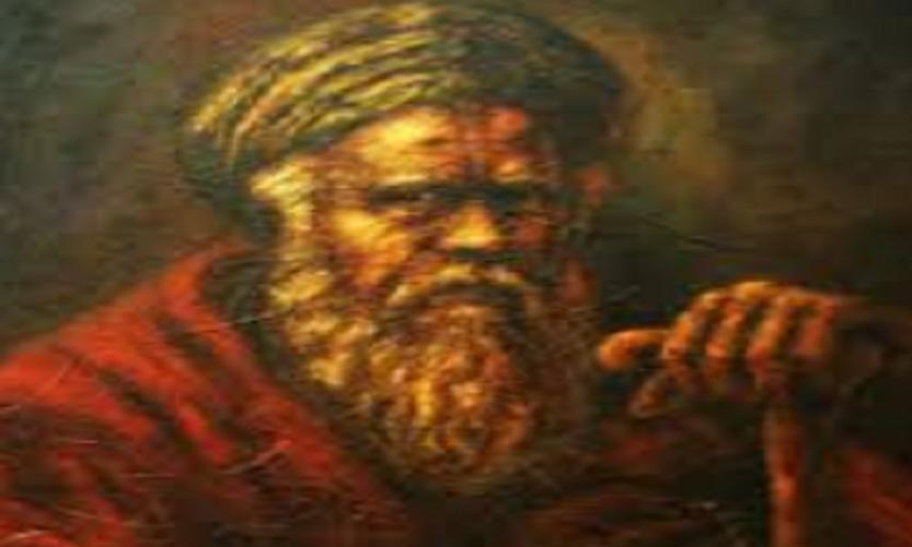 Pemikiran Tasawuf Abu Yazid Al-Bustami