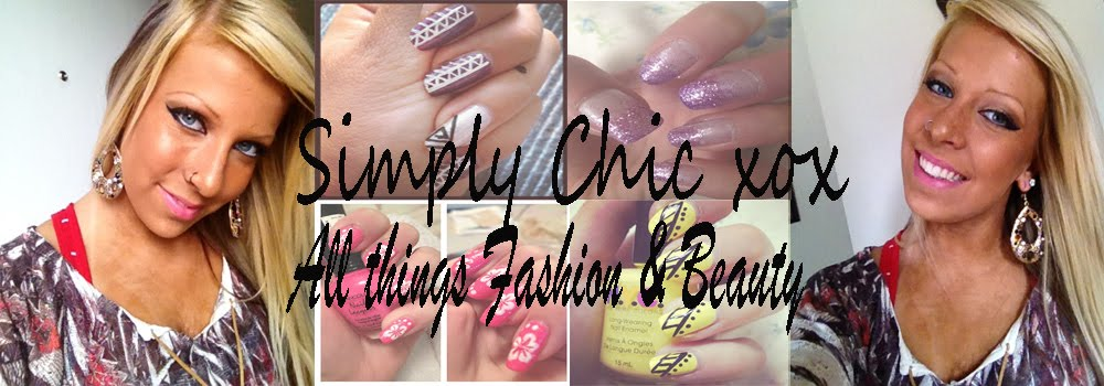 Simply Chic Xox Belly Button Piercing  Facebook Page -1855