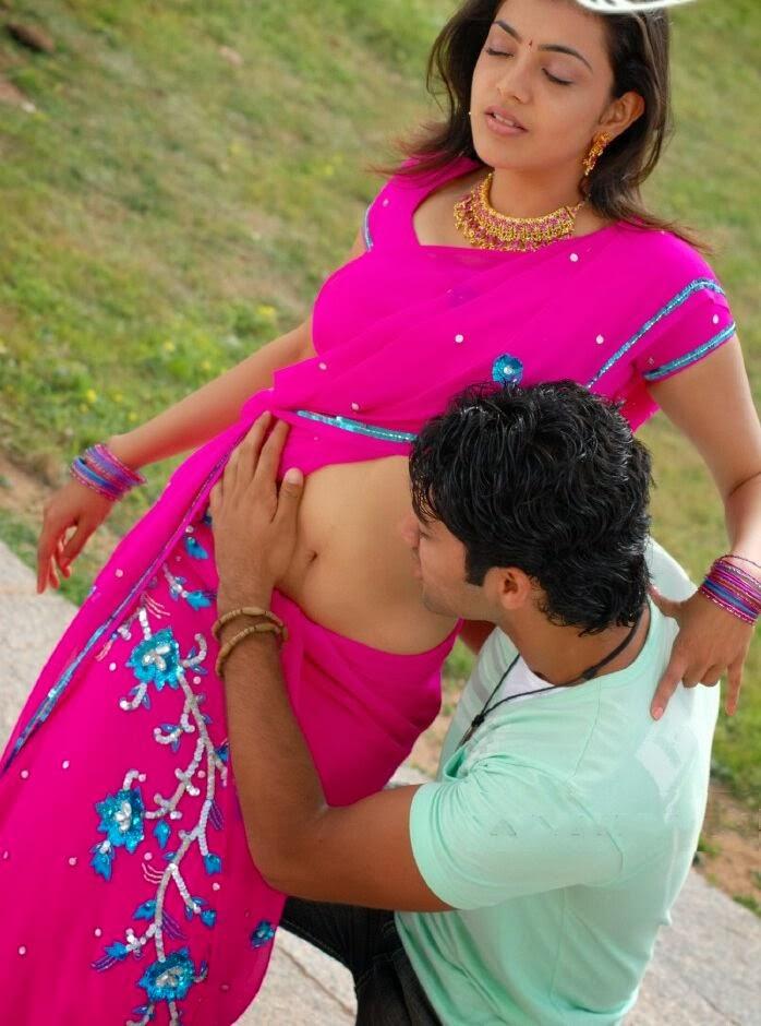 Kajal Hot in Chandamama | Actress Photos