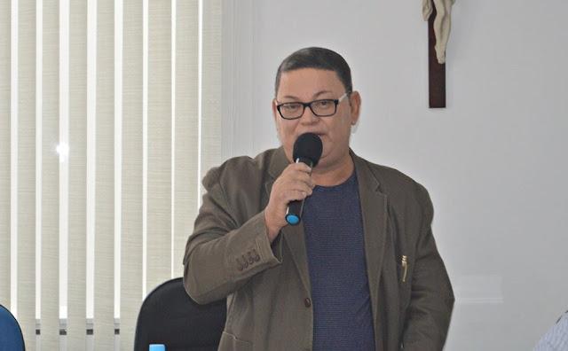 Presidente da Câmara de Uauá Nilson Andrade parabeniza os ...
