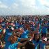 Hapvida +1K promove treino especial em comemoração ao Dia Mundial do Doador de Sangue