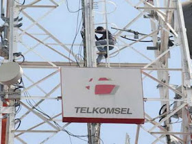 Jaringan Telkomsel Mengalami Gangguan se pulau Jawa, ini perintah pihak Telkomsel kepada penggunanya - Responsive Blogger Template